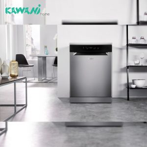 ماشین ظرفشویی ویرپول مدل WFO 3P 33 DLX UK