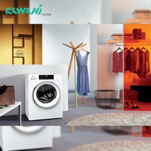 ماشین لباسشویی ویرپول مدل FSCR 10421