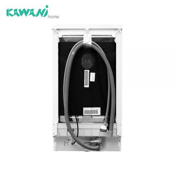 ماشین ظرفشویی ویرپول مدل WFC 3C 26 F