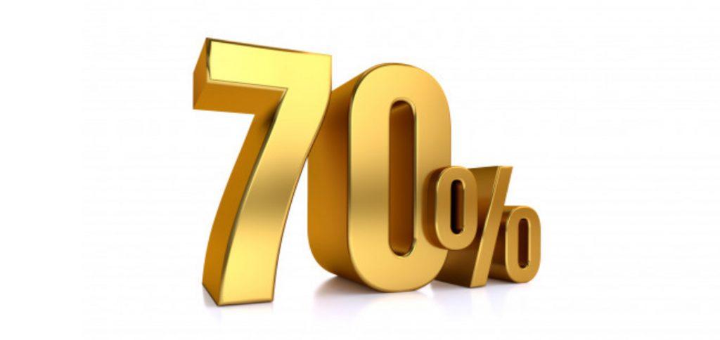 70% مسیر در تشخیص کالای اصل از بدل!