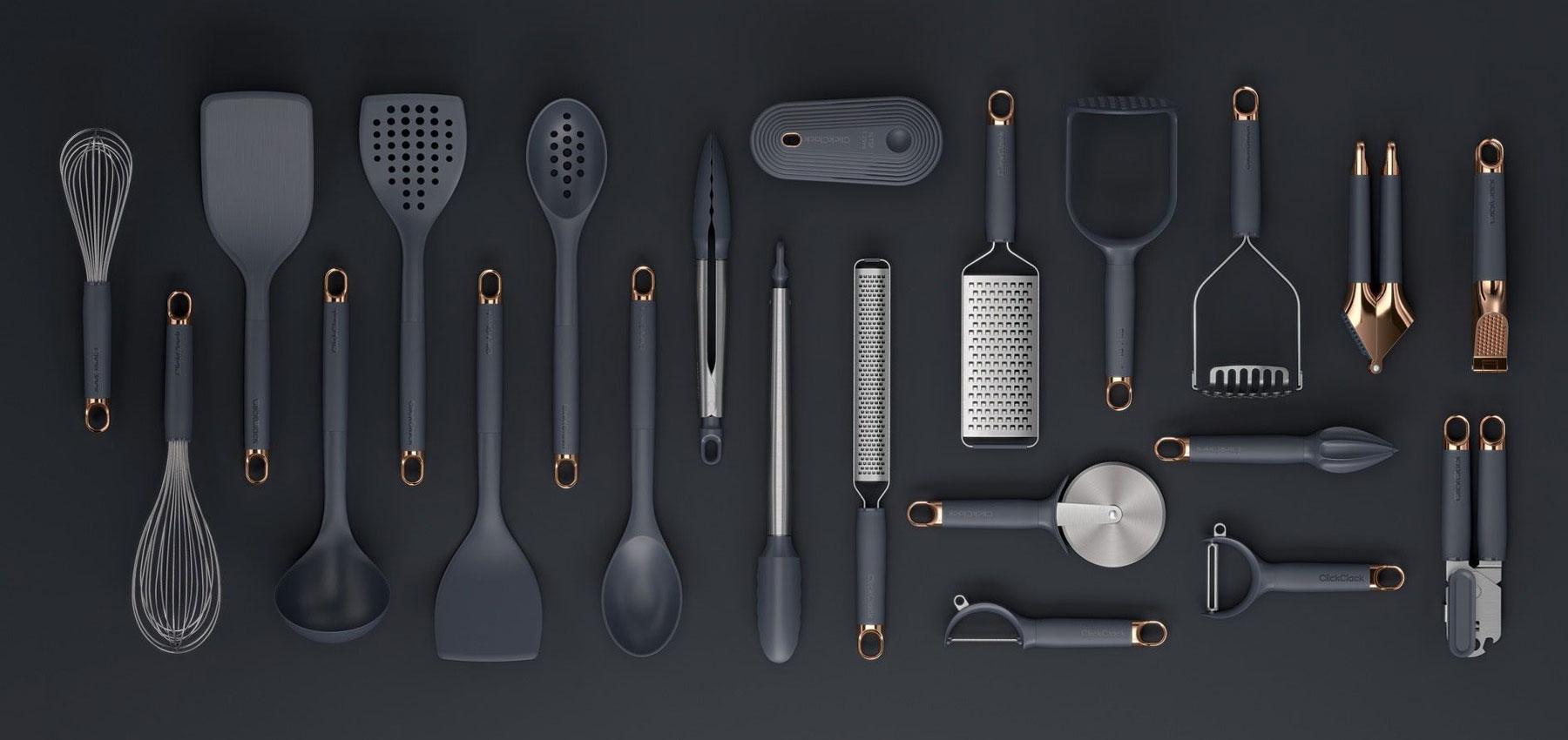 ظروف آشپزخانه