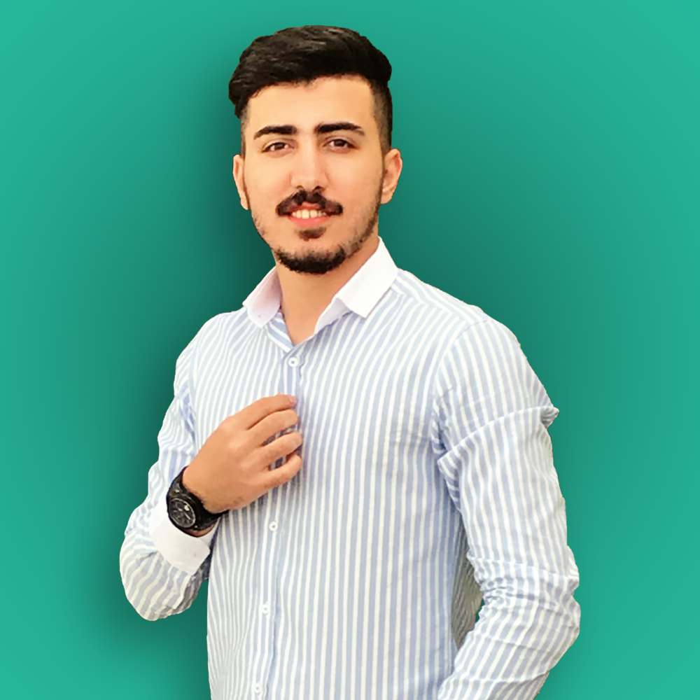 کاوان صالحپور مدیر عامل کاوانی هوم