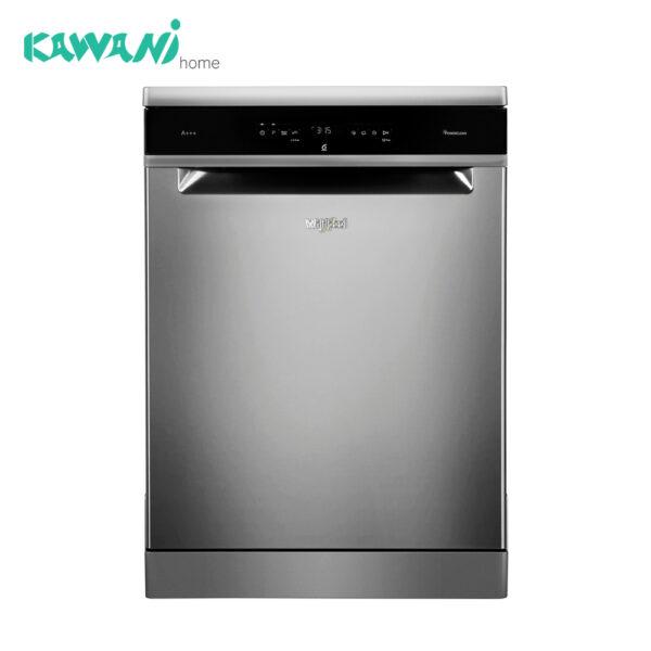 ماشین ظرفشویی ویرپول مدل WFO 3p33 DL UK