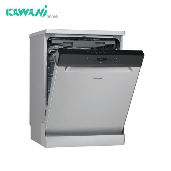 ماشین ظرفشویی ویرپول مدل WFC3C26FX